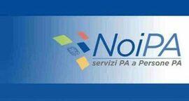 Logo: NoiPA